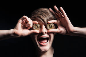 ad trackers on e-commerce sites can be used to deanonymize bitcoin users