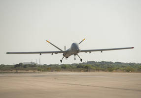 WATCH: Air Force declares full operational capability of upgraded drone