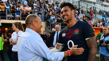 denny solomona: sale sharks winger determined to win back england place