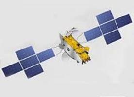 russia's space forces assume control over new military satellite