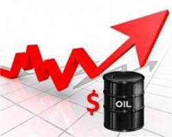 Slow drain on U.S. crude oil prices as production balances inventories