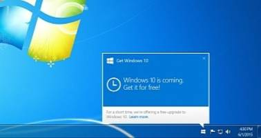 microsoft finally brings forced windows upgrades to an end