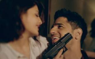 check out the making of the hottest action song of the year bandook meri laila