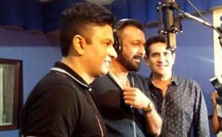 ganesh aarti sung by sanjay dutt will be played for many years to come, says omung kumar