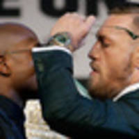 Conor McGregor accuses Floyd Mayweather of making a 'big, big mistake'