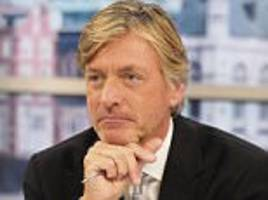 richard madeley given same painkillers as ant mcpartlin