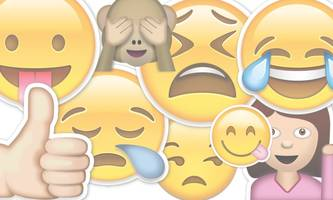 Are You Using Emoji In The Workplace? Maybe You Shouldn't