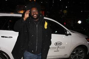 questlove says it's 'f—ed up' not to care about the environment (video)