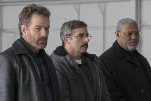 watch richard linklater's wistful 'last flag flying' trailer with steve carell, bryan cranston (video)