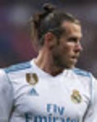 spurs champions league draw: real madrid ace gareth bale set to clash against old club