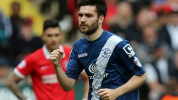 jon toral: hull city sign arsenal midfielder for undisclosed fee