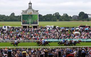 horse racing betting tips: top tug can become king of york with ebor win