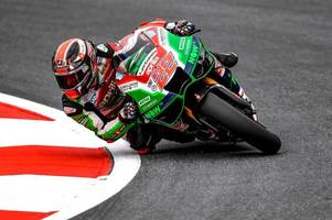 sam lowes hopeful of strong showing as motogp heads to silverstone