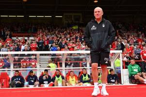 has former rangers boss mark warburton learned from his ibrox mistakes?