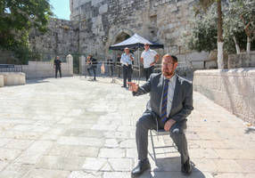 justice or caution? the pros and cons of mks on the temple mount