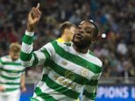 celtic star olivier ntcham looking forward to psg clash