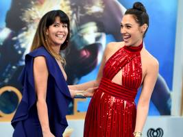 'wonder woman' director responds to james cameron calling her film 'a step backwards'