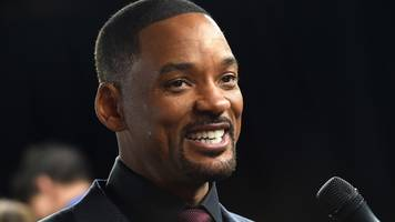 will smith to headline livewire festival in blackpool