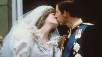 watch: charles and di's wedding footage restored in hd
