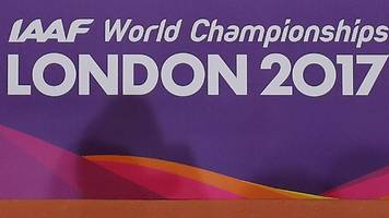 'adverse' world championships samples investigated
