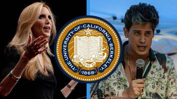 coulter and yiannopoulos are headed to berkeley for 'free speech week'