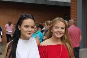 jcb academy gets 'best-ever' english gcse results