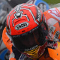 marquez takes fourth pole in a row