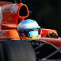 i'm considering several offers - alonso