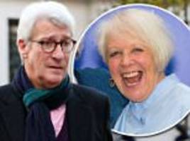 girl about town: jeremy paxman wades into bbc pay row