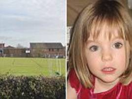 school still keeping place open for  madeleine mccann