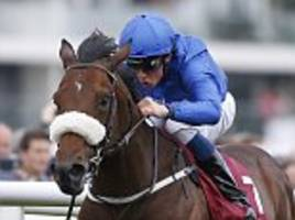 richard fahey picks out prix du moulin for ribchester