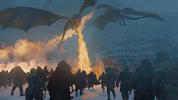 Has Game Of Thrones Been Dumbed Down To 'Fan Fiction'?