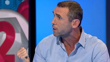 arsenal defeat at liverpool: this is now a crisis for the gunners - martin keown