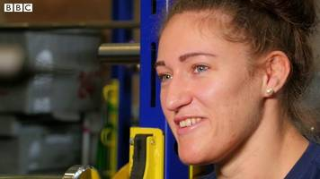judo world championships tougher than olympics, says wales' natalie powell