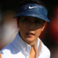 wie pulls out of lpga event