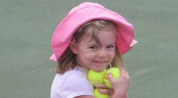 madeleine mccann still alive - and could be minutes from where she disappeared, claims ex-detective