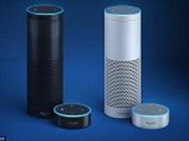 pensioners be given amazon echos for medication reminders
