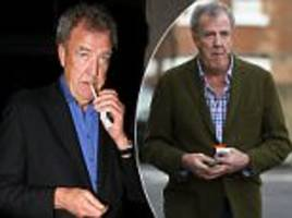 jeremy clarkson finally quits 43-year smoking habit
