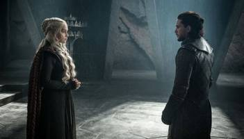 the 12 biggest questions we have after the 'game of thrones' season 7 finale