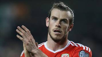 gareth bale: wales need forward back to form against austria, says neville southall
