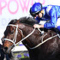 racing: winx lining up to extend winning run to 19