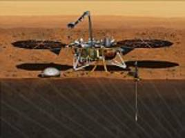 the rover that could reveal the secrets of the red planet