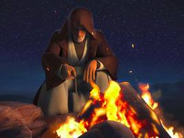 the voice actor behind obi-wan kenobi explains the work that went into bringing the legendary character back for 'star wars rebels'