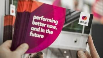 mitie investigated by financial conduct authority
