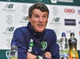 fees for 'average' players 'mind boggling': roy keane