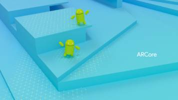 google unveils arcore, its answer to apple's arkit