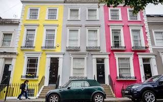 cooling off? uk house price growth remains pretty subdued