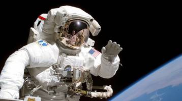 here's what the uk must do to enable the next generation of astronauts