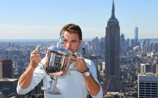 how much do winners of tennis' richest grand slam get paid?