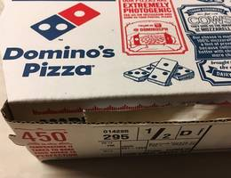domino's, ford start self-driving delivery-car tests